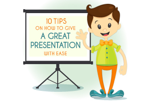 Speech Presentation Tips