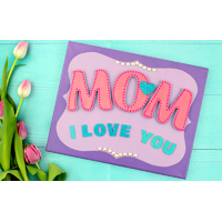 Mother's Day Canvas