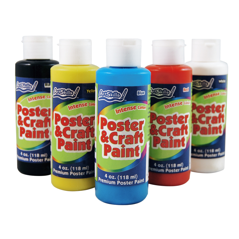 Using craft paint for painting models - Model Railroader Magazine