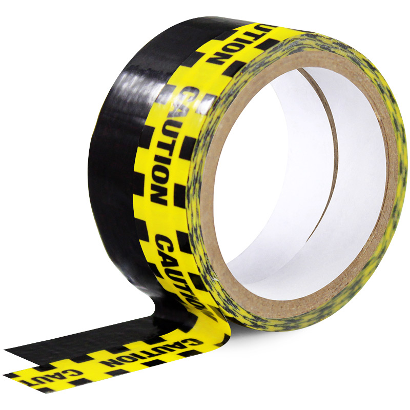 Caution black mini duct tape trendz mini duct tapes from for Mini duct tape crafts