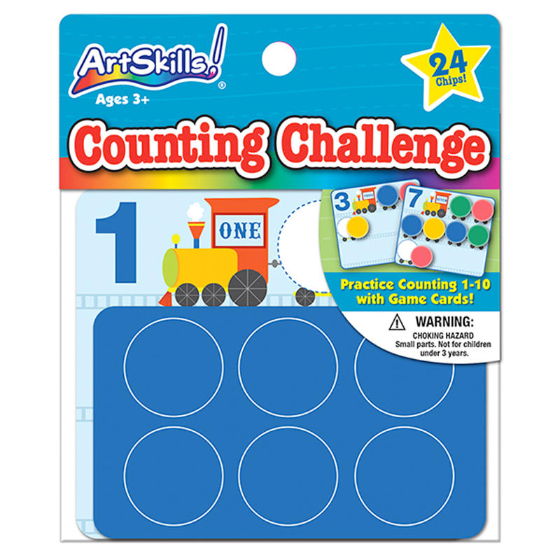 Counting Challenge