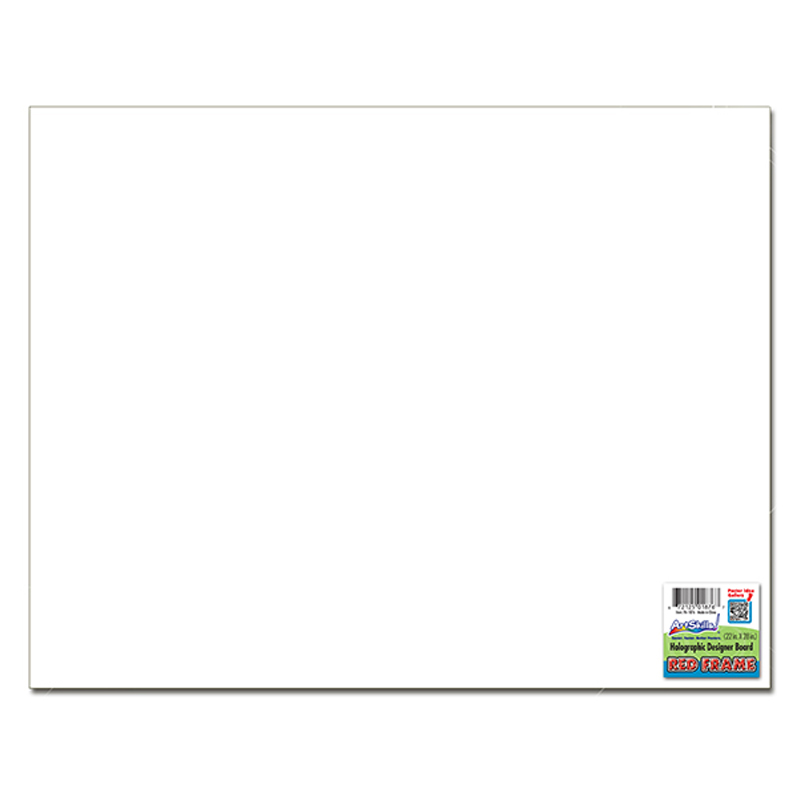 22in. x 28in. Holographic Frame Board