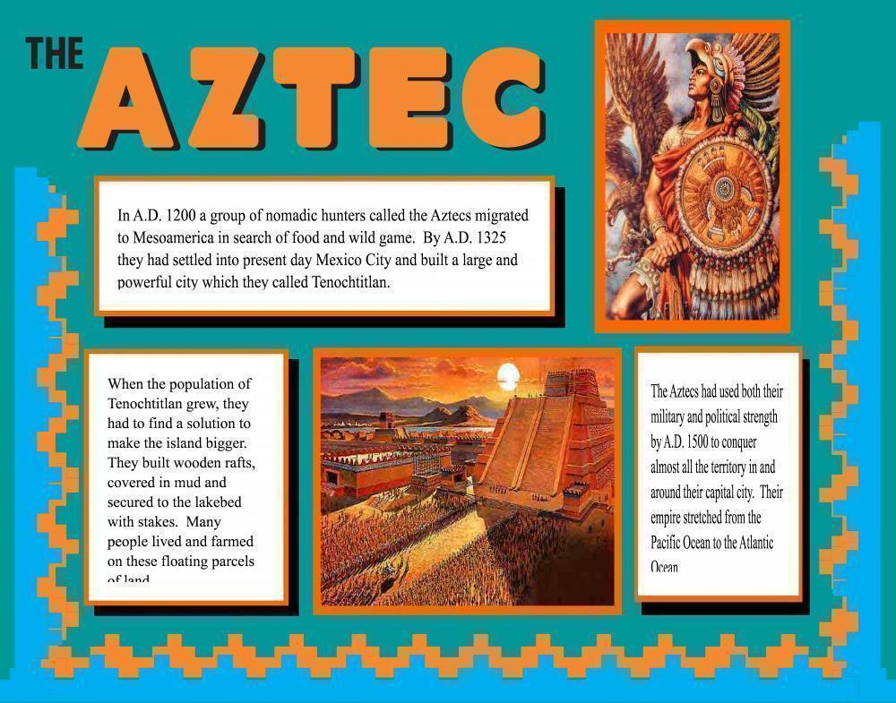 A study of the aztec