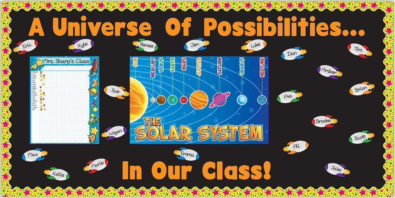 Solar System Bulletin Board - Pics about space