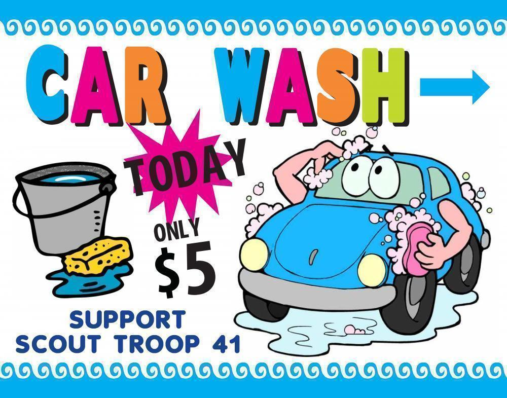 Car Wash Poster Ideas Www Imgkid Com The Image Kid Has It