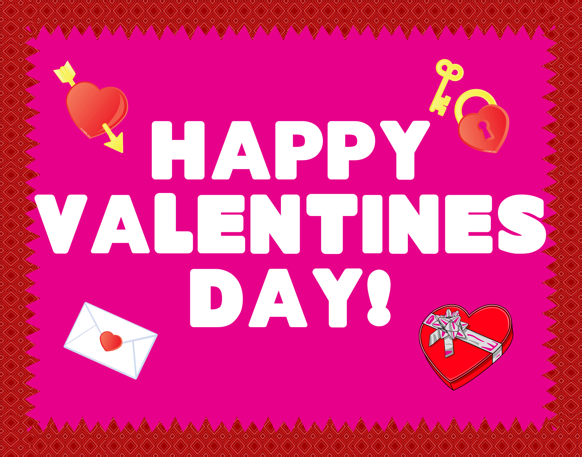 Valentines Day Poster Ideas Ceo News