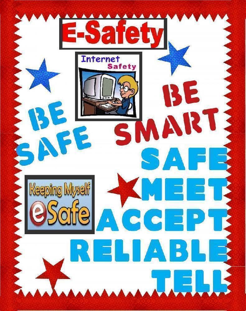 make a poster about e-safety | poster ideas about internet safety